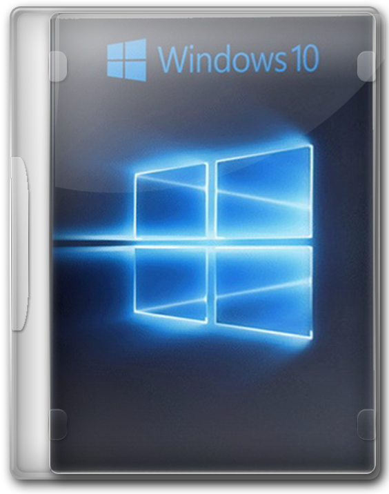 Windows 10 Enterprise LTSB x86/x64 2020