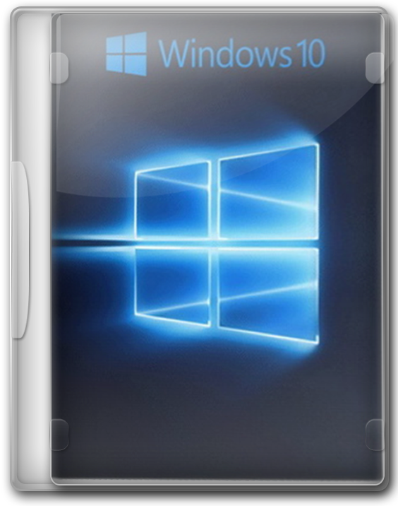 Windows 10 LTSC by LeX_6000 Enterprise 32-64 bit русскоязычная