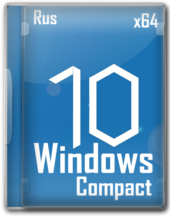 Windows 10 x64 2004 Compact by Flibustier 2020